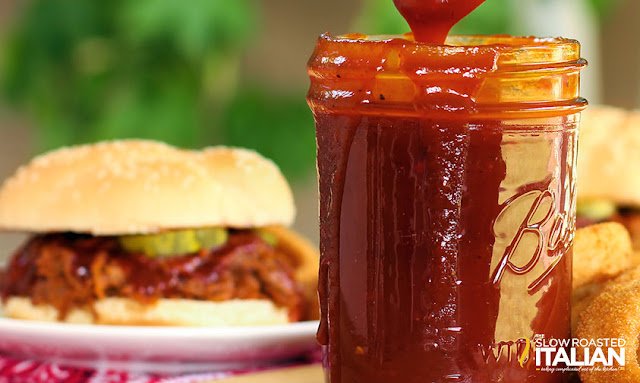 Jack Daniel's Double Kick Barbecue Sauce