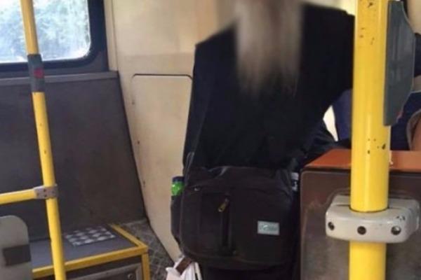 Θεσσαλονίκη: Λύθηκε το μυστήριο του ρασοφόρου που προσπάθησε να βιάσει γυναίκα