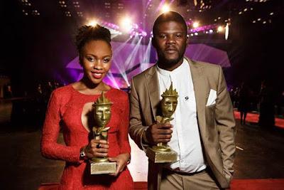 Mapaseka Koetle - Nyokong and Motlatsi Mafatshe