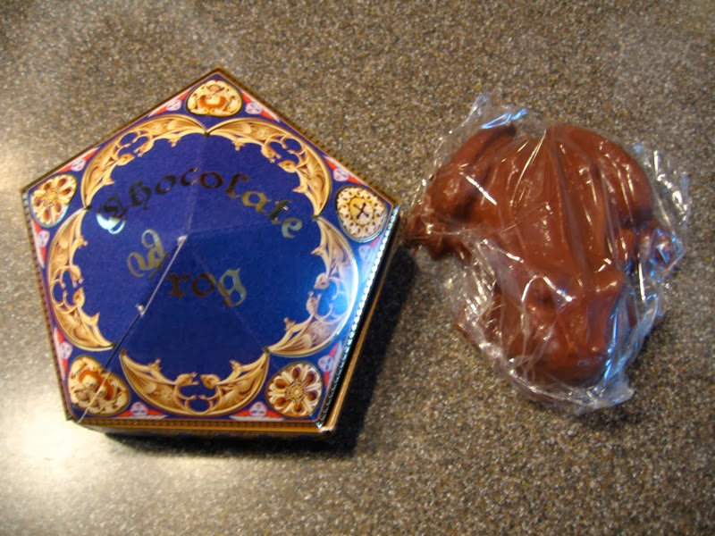 image relating to Chocolate Frog Box Printable called Quirky Artist Loft: Printable: Harry Potter, Chocolate Frog