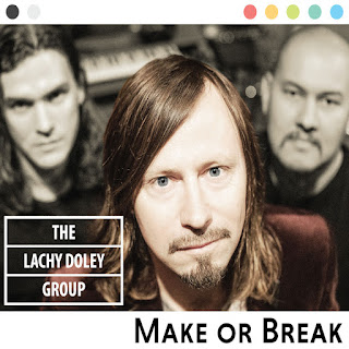 The Lachy Doley Group - Make or Break [iTunes Plus AAC M4A]