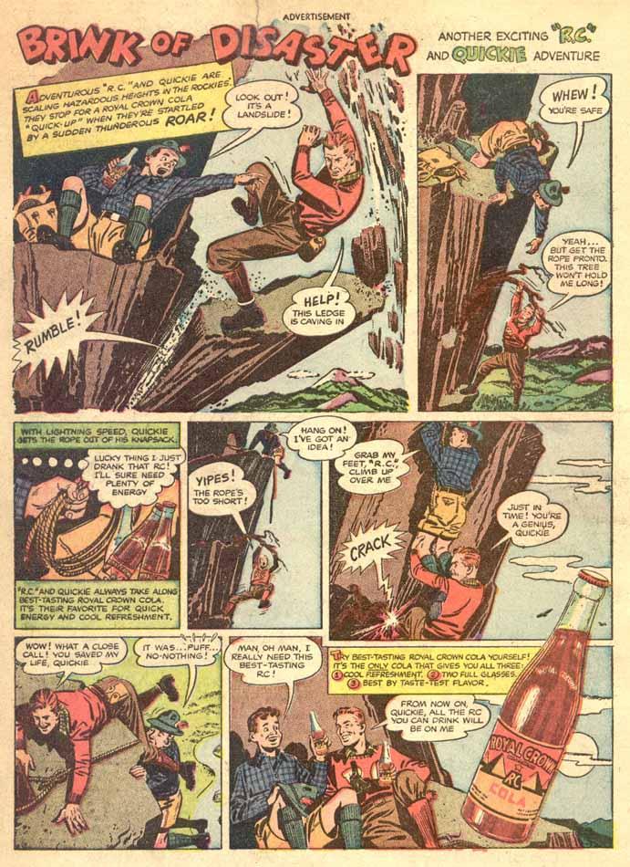 Read online Detective Comics (1937) comic -  Issue #147 - 49