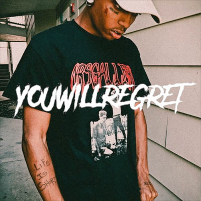 Ski Mask the Slump God - You Will Regret - Album Download, Itunes Cover, Official Cover, Album CD Cover Art, Tracklist