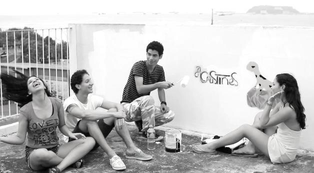 Los Agustines, 3