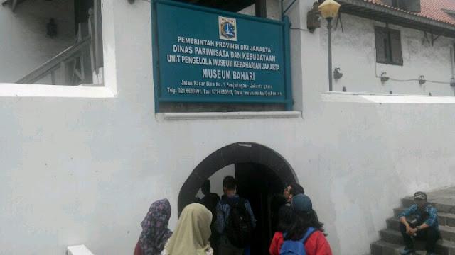 Museum Bahari Kota Tua