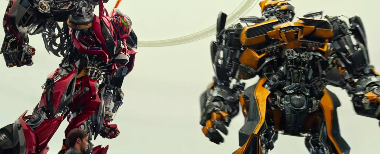 Bastiaan Koch: Transformers 4 - Age of Extinction - My ...