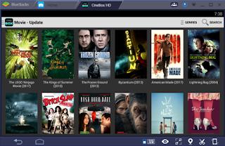 OneBox HD APK