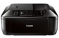 Canon PIXMA MX522 Printer Driver Download