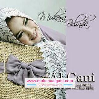 mukena%2Bbelinda-13 Koleksi Mukena Al Ghani Terbaru Original
