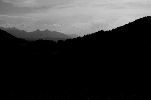 Tatry słowackie. Koncepcyjna fotografia krajobrazu. fot. Łukasz Cyrus