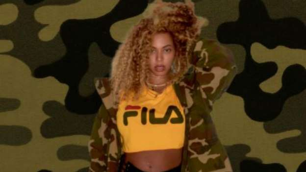 Beyonce Flaunts Her Post-Baby Bod and Belly Button Ring.. See the Pics!