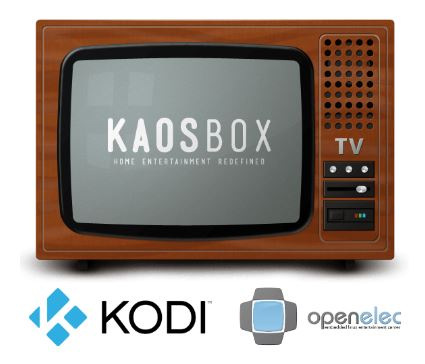 Repository Kodi Add-On, tools e programmi TV