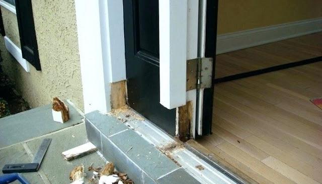 door jamb repair cost
