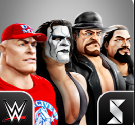 Download WWE Champions 0.131 APK for Android