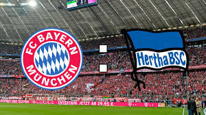 اون لاين مشاهدة مباراة بايرن ميونخ وهيرتا برلين بث مباشر 24-2-2018 الدوري الالماني اليوم بدون تقطيع