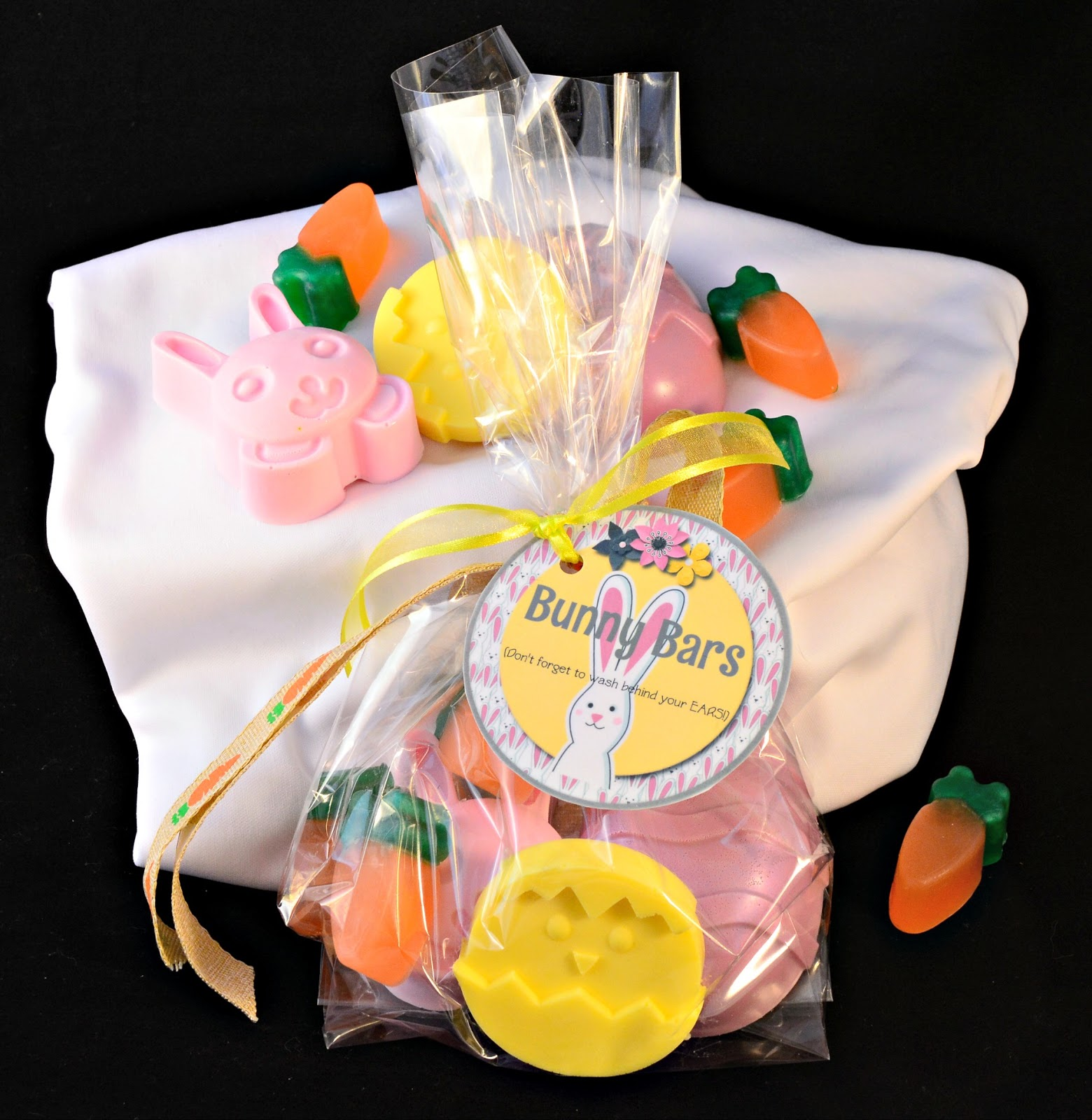 Lds missionary care package kits ideas missionary box moms make your own easter soap this tradition of including homemade soap in all of our mbm boxes started early on with our 9 bees box and it has been a fun negle Images
