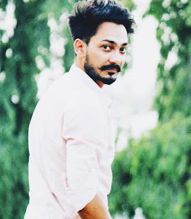 Amirt Amby ( Laali ) Biography   Age   Girlfriend   Wiki   Hindi