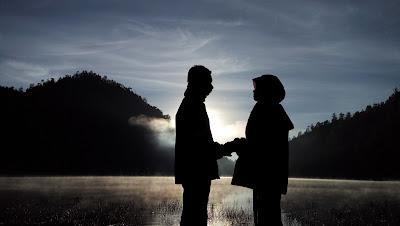 Kisah Romantis di Ranu kumbolo