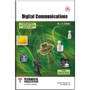 Digital communication by chitode