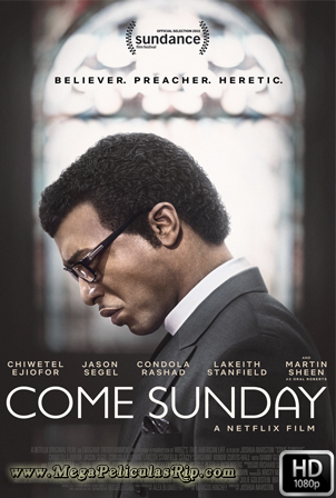 Come Sunday [1080p] [Latino-Ingles] [MEGA]