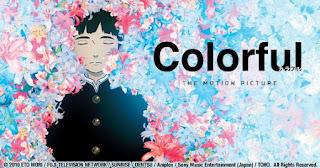 Colorful – Todos os Episódios