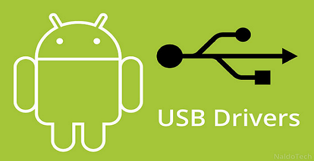 DRIVER ANDROID ALL BRAND