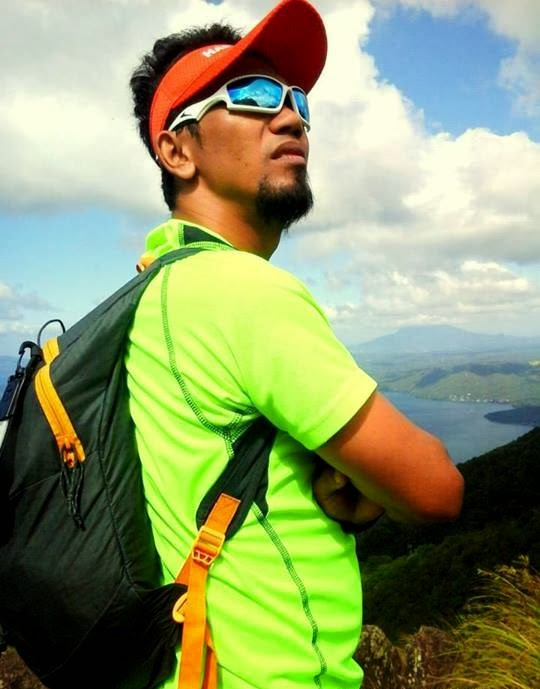 The Philippine Mountaineering