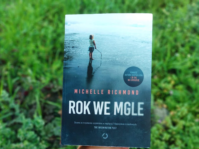 Rok we mgle - Michelle Richmond