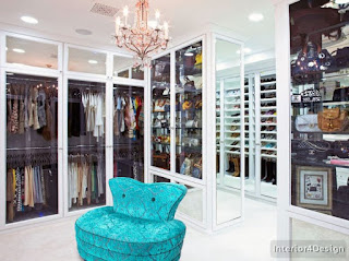 Clothing Room Design Ideas 18