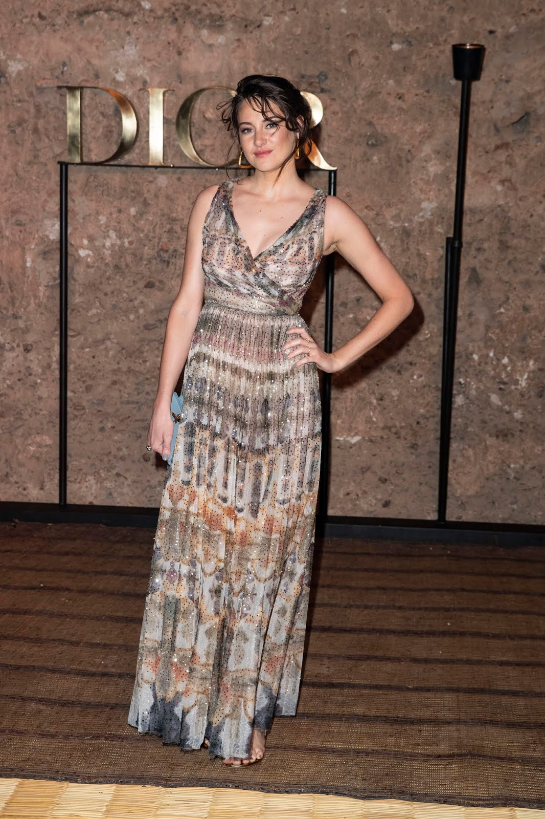 Actress Shailene Woodley TOP 25 Latest HD Photos 2019 Free Download