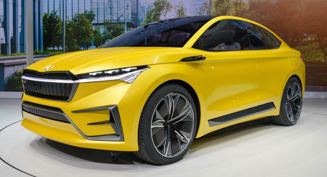 Electric Vehicles, Hybrids, New Cars, PHEV, Reports, Skoda