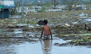 Tropikal Tayfun Nedir?