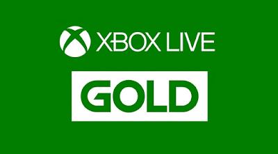 משחקי החינם של חודש אפריל למנויי Xbox Live Gold הודלפה