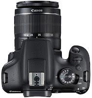 best dslr Canon EOS 1500D