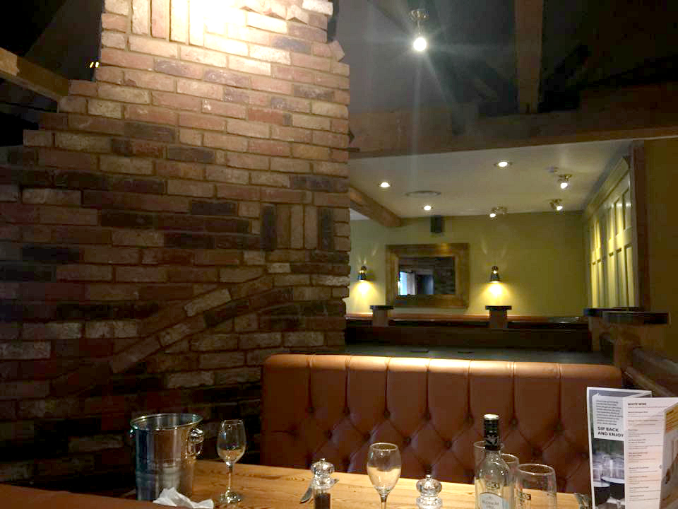 Formidable Joy - UK Fashion, Beauty & Lifestyle blog | Foodie Review | The Brache Beefeater, Luton; Formidable Joy; Formidable Joy Blog; The Brache; The Brache Luton; The Brache Beefeater; Beefeater; Luton