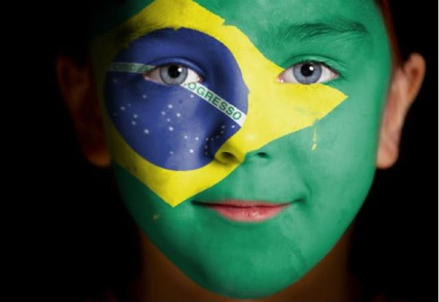 Brasil é o terceiro país com mais homicídios de crianças e adolescentes