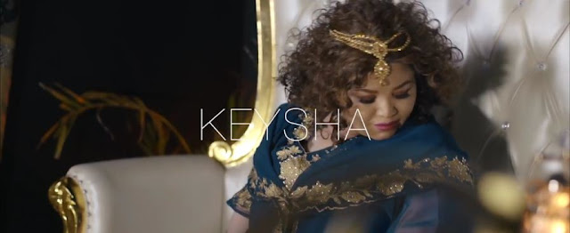 Keysha - Nioe