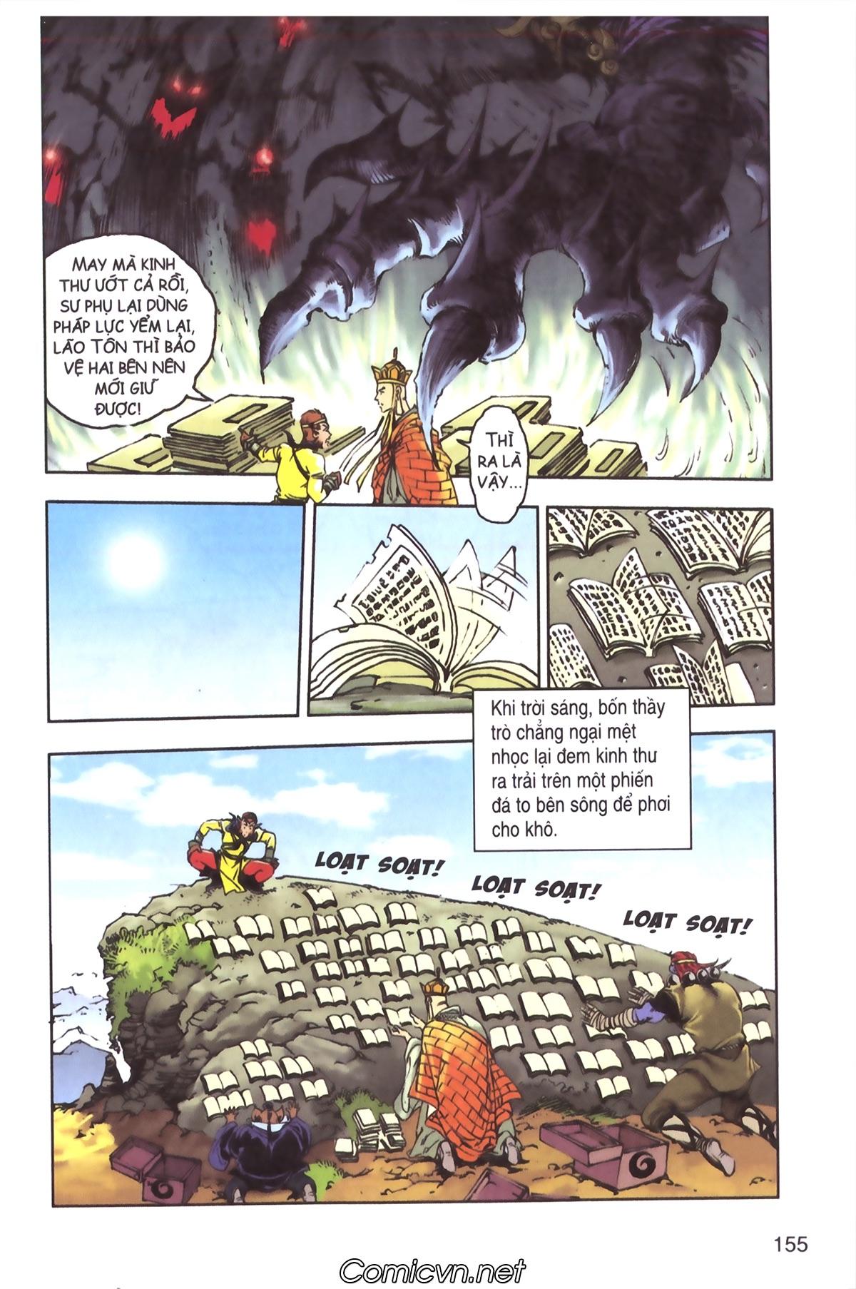 Tây Du Ký màu - Chapter 134 - Pic 31