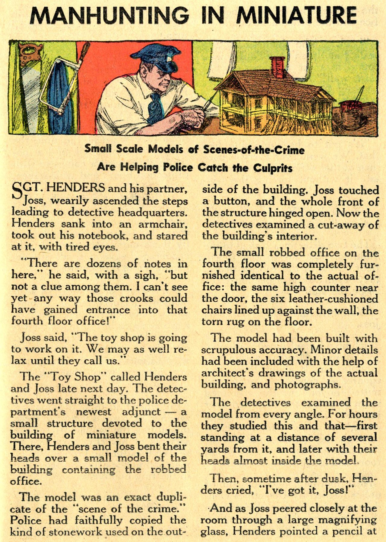 Detective Comics (1937) 231 Page 24