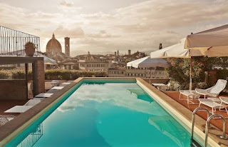 10. Grand Hotel Minerva, Florence