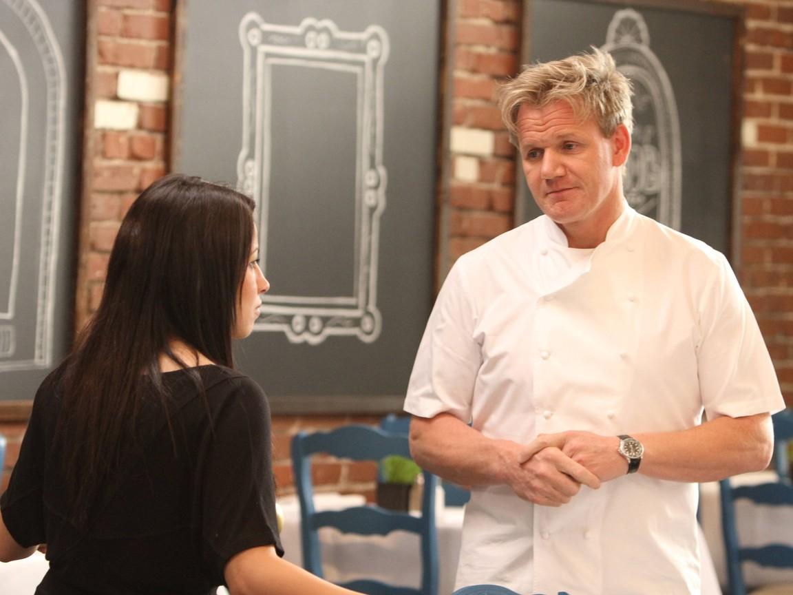 Kitchen Nightmares - Season 6 Episode 09: Sam's Mediterranean Kabob Room