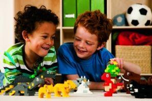 Lego Education Educatief En Verantwoord Speelgoed 101612