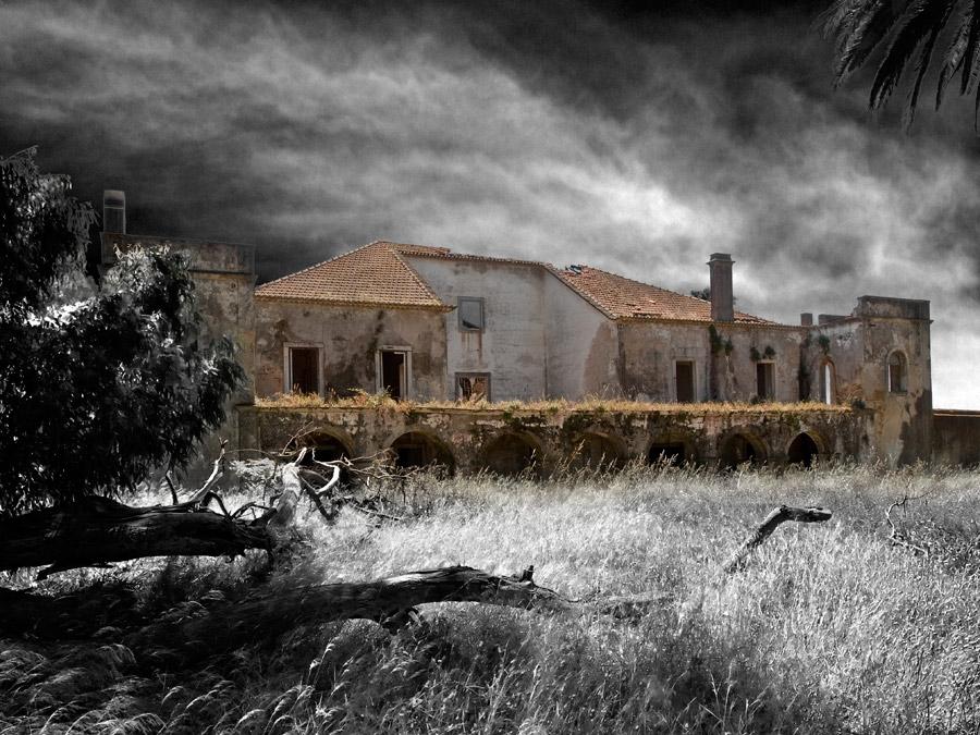 Casa dos Ingleses - Moita