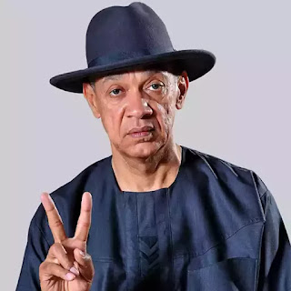 Ben Murray-Bruce and Rotimi Amaechi fights  in Twitter