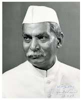 First President of India, Rajendra Prasad