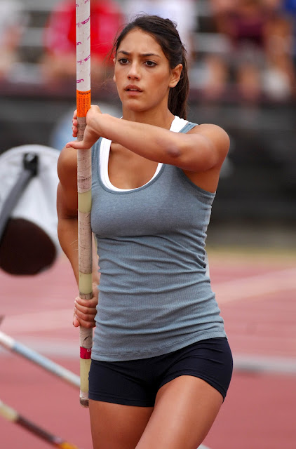 allison stokke wallpaper xpx - photo #3