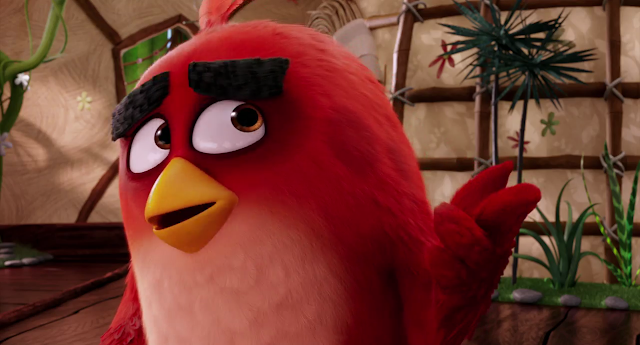 Splited 200mb Resumable Download Link For Movie Angry Birds 2016 Download And Watch Online For Free