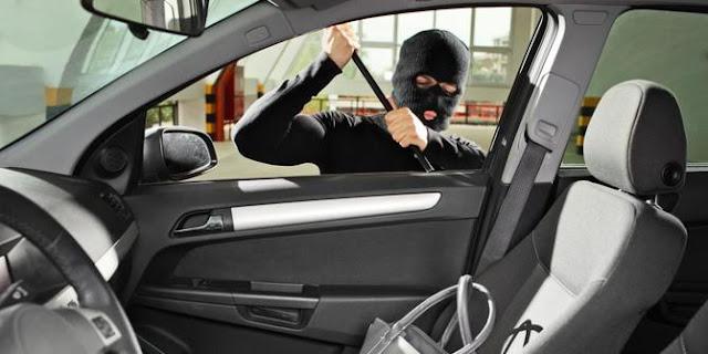 Polrestabes Makassar Ringkus Sindikat Pencurian Mobil
