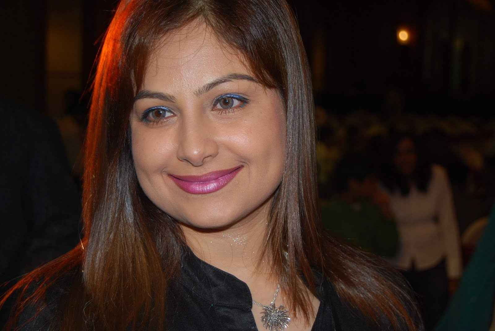 Bollywood Actresses Ayesha Julka-5349