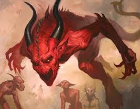 10 Permintaan Iblis yang Dikabulkan Allah SWT